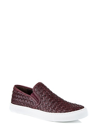 TWN Ayakkabı Bordo